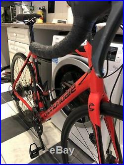 Cannondale Synapse Tiagra Disc 56cm, Road Bike, Shimano, Alloy + Upgrades