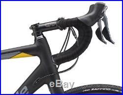 Cannondale Synapse road bike shimano tiagra
