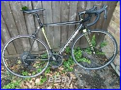 Cannondale caad 12 Shimano 105 road bike excellent condition barely used, SPD's