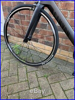 Canyon Aeroad CF SLX Large Carbon Road Bike Shimano Ultegra