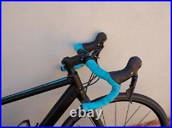 Canyon Endurace AL Endurance Womens Bike. Shimano 105