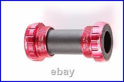 Ceramic Road BSA Bottom Bracket for Shimano 68mm includes Ceramic Bearings