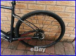 Cervelo C3 Shimano Ultegra Di2 Carbon Disc Road Bike