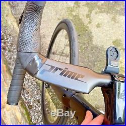Cervelo R5 Disc Road Bike, 2019 Model, Shimano Ultegra Di2, Size 56cm, £6599 RRP