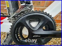 Cervelo RS Full Carbon Road Bike Shimano 105 Medium 54cm Frame