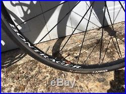 Cervelo S2 56cm Carbon Aero Road Bike with Shimano 105 Groupset