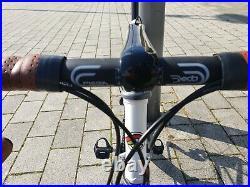 Cinelli Vintage Road Bike, 56cms, Neo Retro Steel, Shimano 105 Groupset