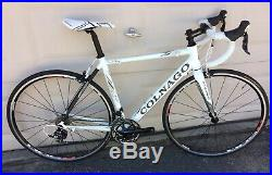 Colnago A1r Road Bike / Frame Aluminum/fork Carbon Shimano 105