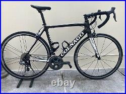 Colnago ACR, Carbon Road Bike, Shimano Ultegra Di2, Medium