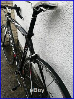 Colnago CLX 2.0 Carbon road race bike with Shimano Ultegra 20spd