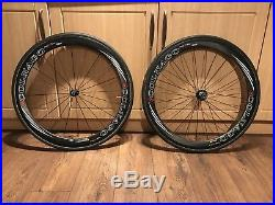 Colnago CW50TU Carbon Road Bike Wheels wheelset Cost £1500 New Shimano 9 Speed