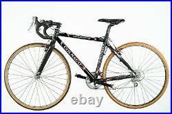 Colnago Cross Carbon Cyclocross CX Shimano Ultegra Columbus Airplane Gravel Old