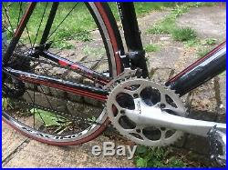 Cube Attempt Shimano 105 Sora Size Medium / Large 56cm Road Bike