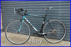 Cube Peleton Pro Triple Road bike 58cm, Shimano 105 Gears
