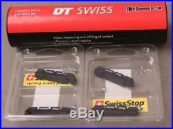 DT Swiss PR1400 Dicut OXiC Shimano SRAM 11spd Matte Black Road Bike Wheelset