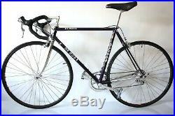 De Rosa Professional Columbus SLX classic steel roadbike, Shimano Dura Ace