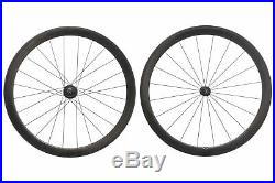 ENVE Classic 45 Powertap G3 Road Bike Wheel Set 700c Carbon Clincher Shimano 11s
