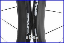 ENVE SES 3.4 Disc Road Bike Wheel Set 700c Carbon Clincher Shimano 11s