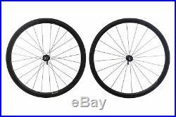 ENVE SES 3.4 Road Bike Wheel Set 700c Carbon Tubeless Shimano 11 Speed