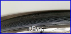 ENVE SES 4.5 AR Disc Road Bike Wheel Set 700c Carbon Clincher Chris King Shimano