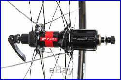 ENVE SES 4.5 Road Bike Wheel Set 700c Carbon Clincher Shimano 11s DT Swiss 240s