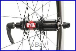 ENVE SES 4.5 Road Bike Wheelset 700c Carbon Clincher Shimano 11s DT Swiss 240s