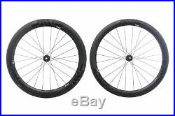 ENVE SES 5.6 Disc Road Bike Wheel Set 700c Carbon Tubeless Shimano 11s DT Swiss