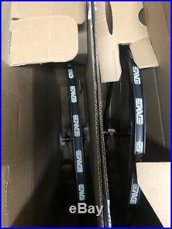 ENVE SES 6.7 Road Bike Wheel Set 700 C Carbon Clincher Shimano 11s