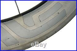 ENVE SES 6.7 Road Bike Wheel Set 700c Carbon Tubular Shimano 11 Speed