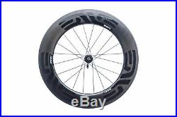 ENVE SES 8.9 Road Bike Rear Wheel 700c Carbon Clincher Shimano 11 Speed
