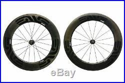 ENVE SES 8.9 Road Bike Wheel Set 700c Carbon Clincher Shimano 11 Speed