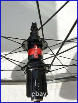 Enve 45, DT 240 hubs Carbon Wheelset Clincher 11S Shimano Hub Great condition