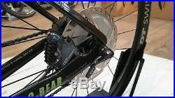 Ex Team 2019 Focus Izalco Max Disc Shimano Ultegra R8070 Di2 Disc Medium (2)