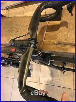 Felt AR1 Carbon Road bike 56cm, Shimano Ultegra di2