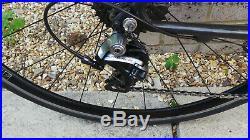 Focus Izalco Max carbon road bike, medium, full shimano dura ace group set