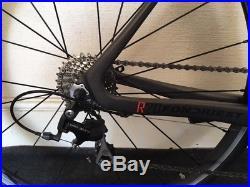 Fondriest R20 Shimano 105 road carbon bike size M (like trek, giant, cervelo)