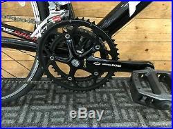 Forme Plateu 58cm Road Bike Alloy Frame Carbon Fork Shimano