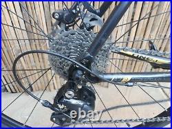 Fuji Sportif Road Bike Gravel Bike 58cm Shimano 105