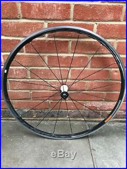 Fulcrum Racing 3 Road Bike Wheelset White 21 Hubs 10/11 Speed SRAM/Shimano