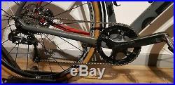 Genesis Datum Di2 Large Carbon Road Adventure Gravel Bike DT Swiss Shimano Pro