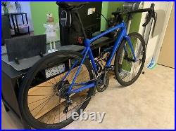 Giant Contend Sl2 Disc Road Bike 2020 Shimano