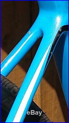 Giant Defy Advanced 3 Carbon Road Racing Endurance Sportive Bike Cycle Shimano