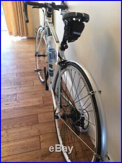 Giant Liv Avail XS 2016 shimano 105 11 speed ladies road bike