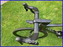 Giant Propel Advanced 1 Disc 2019 Carbon Aero Road Bike Medium Shimano Ultegra