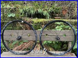 Giant SL1 Road Bike Disc Wheels Wheelset Clincher 8/9/10/11 Speed Shimano/Sram