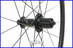 Giant SLR1 Carbon Clincher Road Bike Wheel Set 700c Shimano 11 Speed