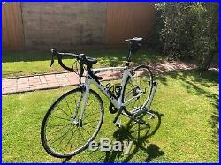 Giant TCR Advanced Road Bike. Good condition, Full Shimano Ultra Groupset