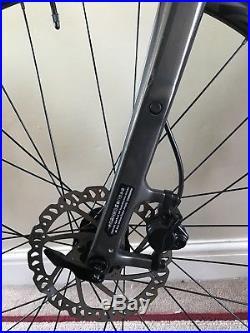 Giant Toughroad Slr Gx 2, Gravel Bike, Cyclecross, Road Bike, Shimano, Large