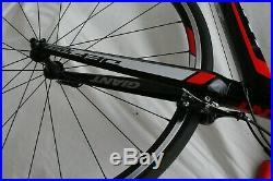 Giant defy 1 road bike