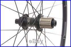 HED Ardennes Plus Disc GP Road Bike Wheel Set 700c Aluminum Tubeless Shimano 11s